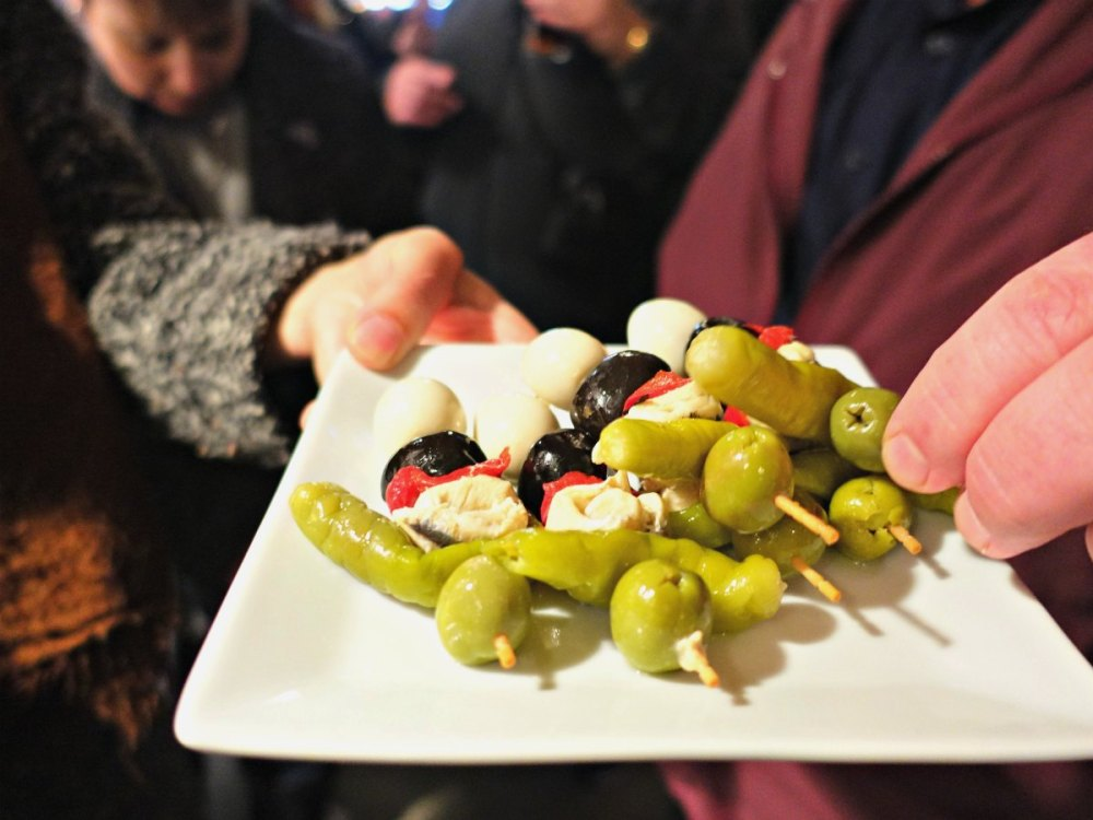 Devour Madrid Food Tours