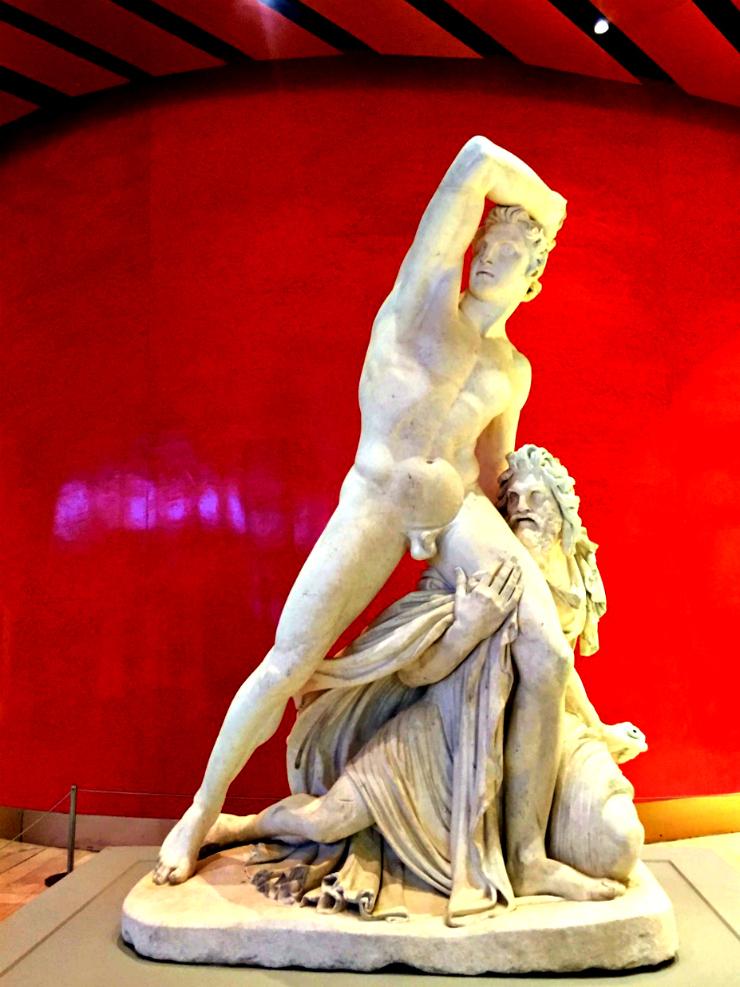 Museo del Prado | www.rtwgirl.com