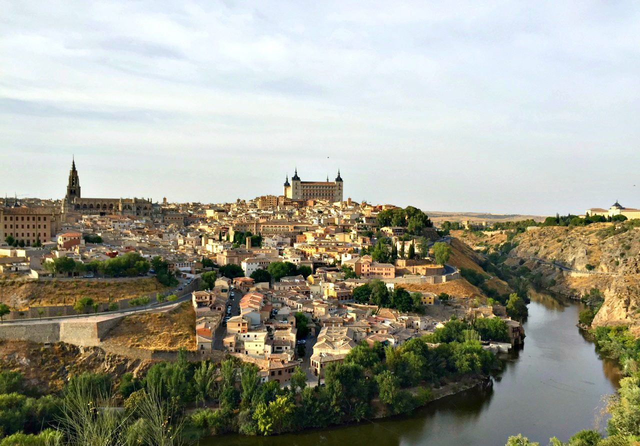 Toledo Spain: A Must Do Day Trip To A UNESCO World Heritage Site | www.rtwgirl.com