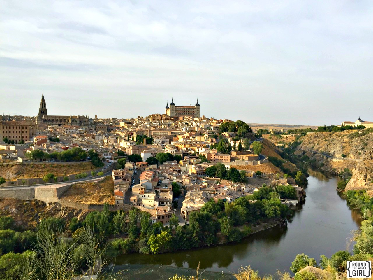 Toledo | www.rtwgirl.com