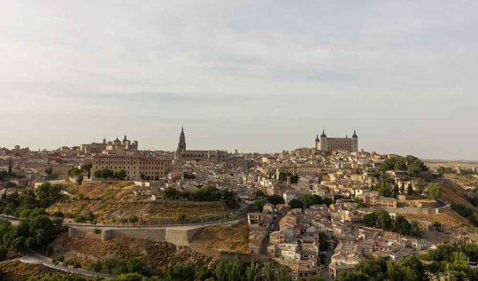 Toledo Mirador | www.rtwgirl.com