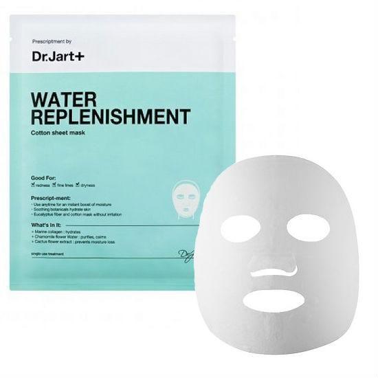 Long Haul Flight Essential - Sheet Mask