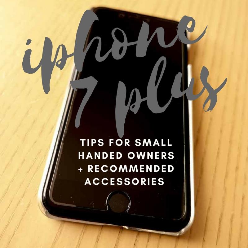 iPhone 7 Plus Tips   www.rtwgirl.com
