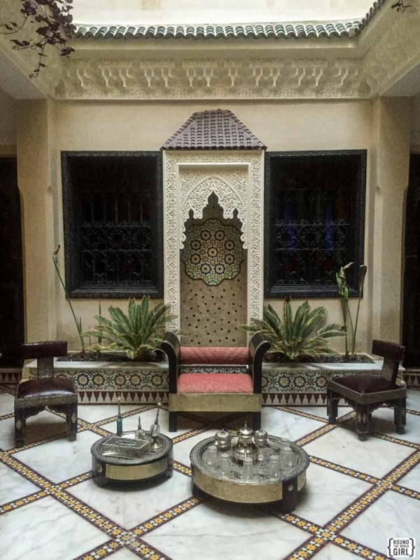 Morocco Riads Where To Stay