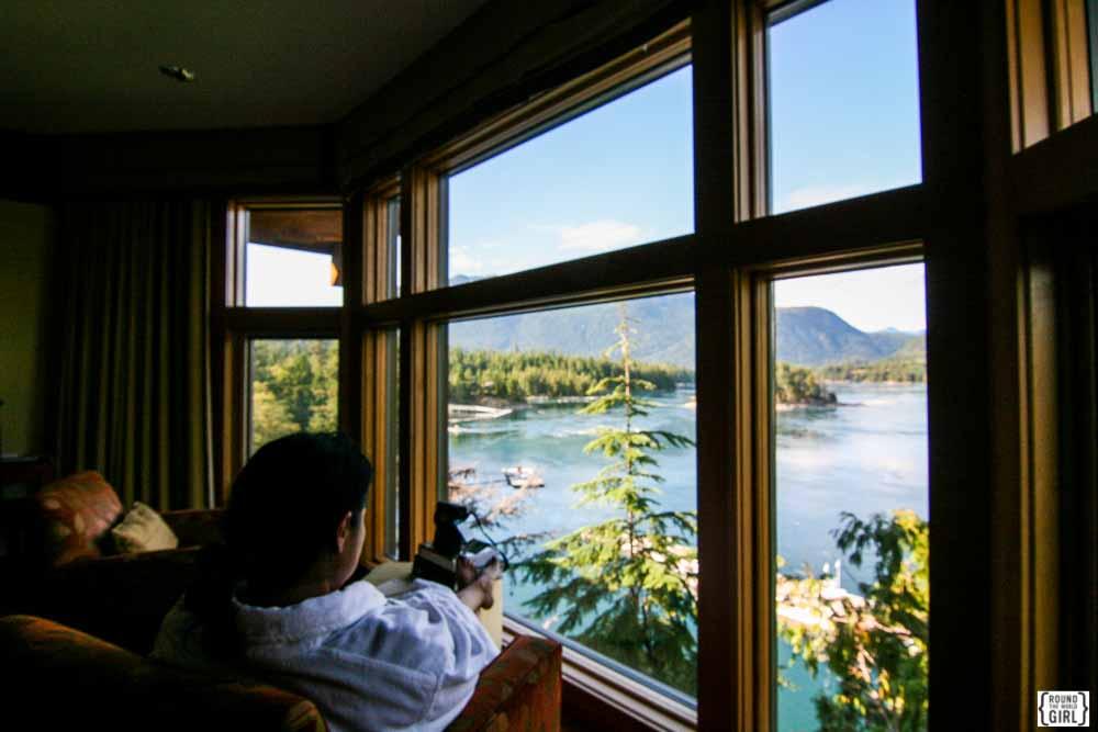 Sonora Resort Views