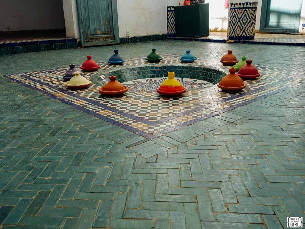 Marrakech Museum | www.twgirl.com