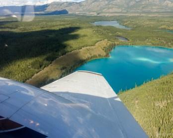 Fort Selkirk Yukon   www.rtwgirl.com
