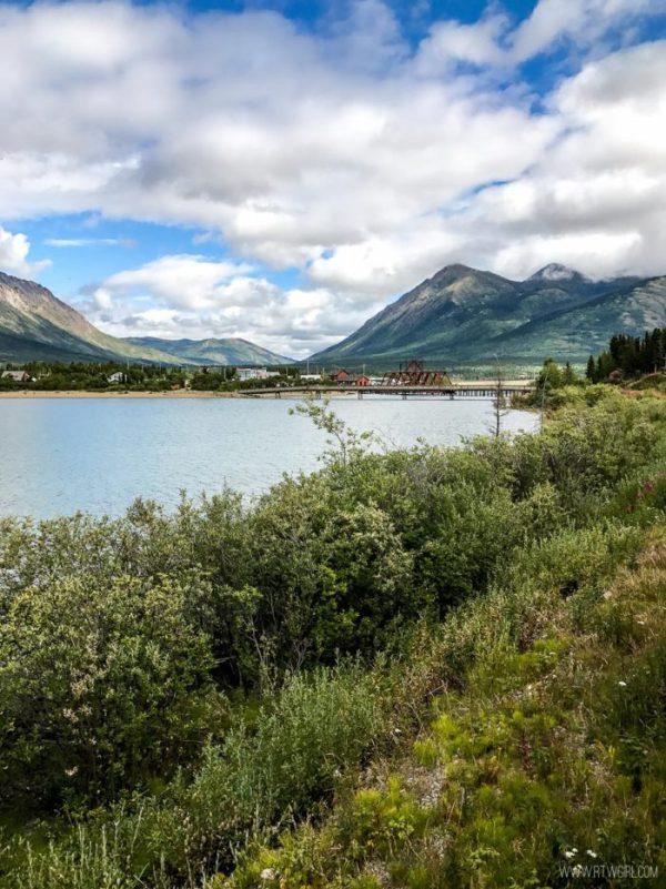 White Pass And Yukon Route Railway   rtwgirl