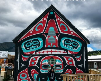 Carcross Yukon: A Must Do Day Trip From Whitehorse | www.rtwgirl.com