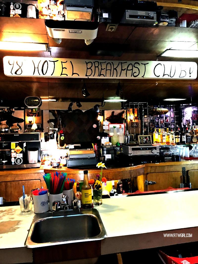 98 Hotel Whitehorse | www.rtwgirl.com