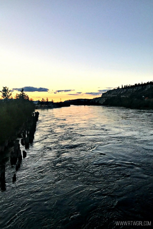 24 Hours in Whitehorse Yukon