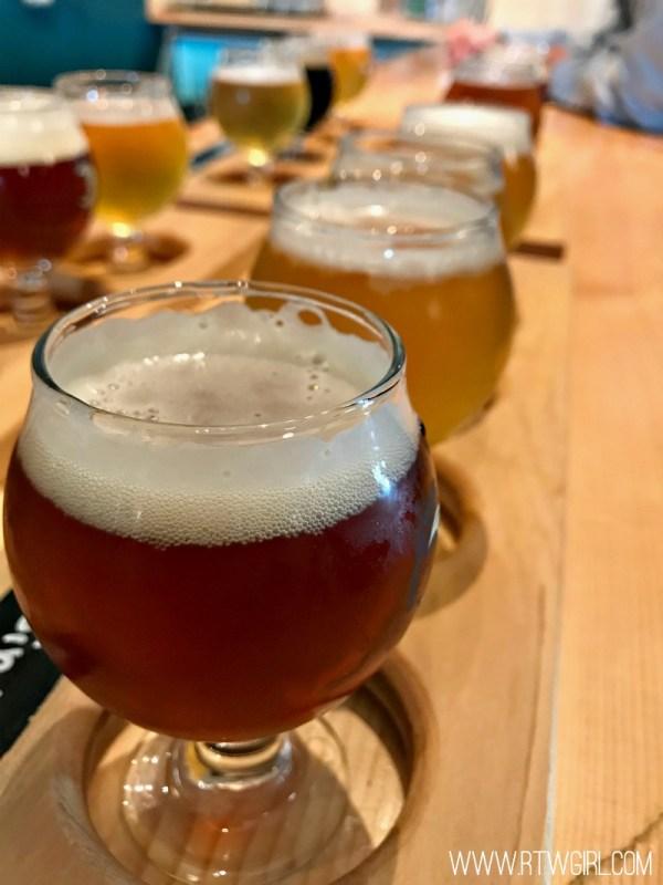 Winterlong Brewery