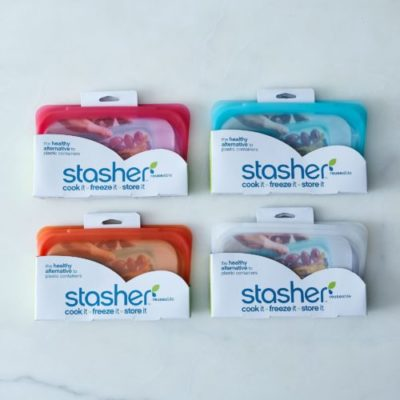 Stasher Bags | www.rtwgirl.com