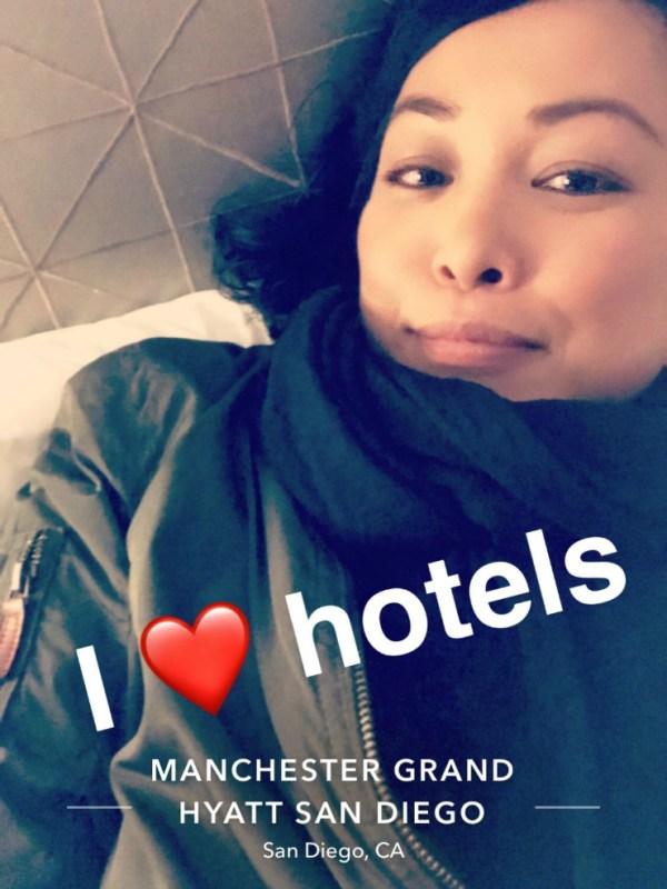 Manchester Grand Hyatt
