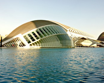 A 24 Hour Guide To Valencia Spain