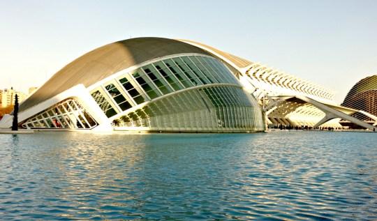 A 24 Hour Guide To Valencia Spain