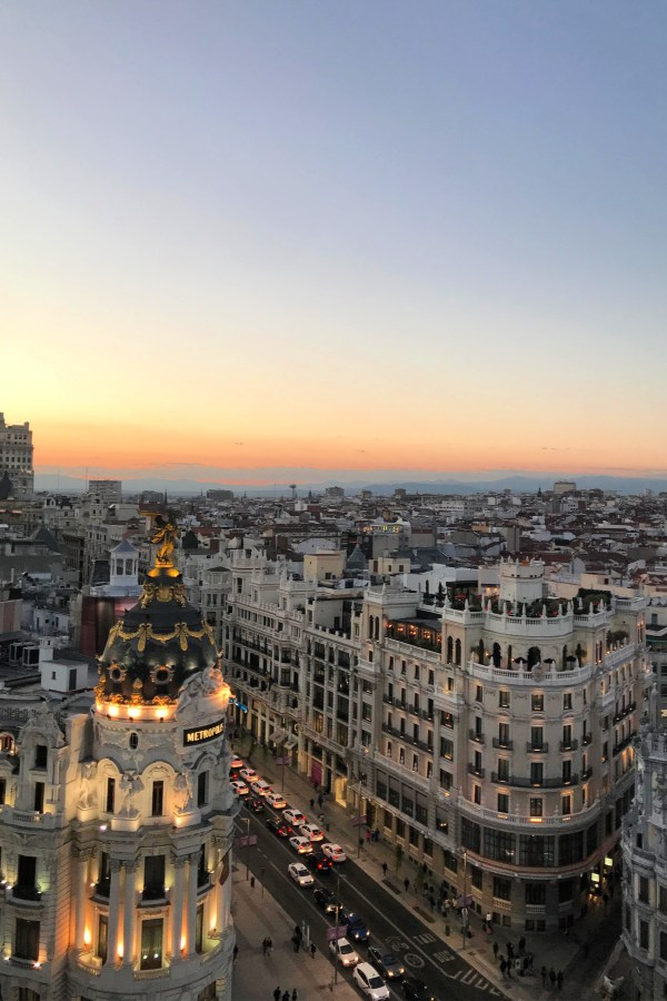 Madrid Weekend The Best 48 Hour Or 2 Day Itinerary For