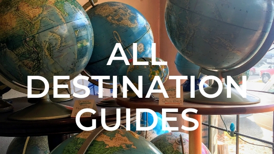 Destination Guides | www.rtwgirl.com