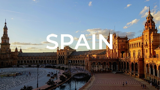 Spain Travel Guides | www.rtwgirl.com