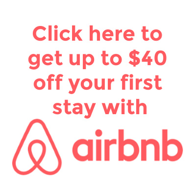 Air Bnb Coupon