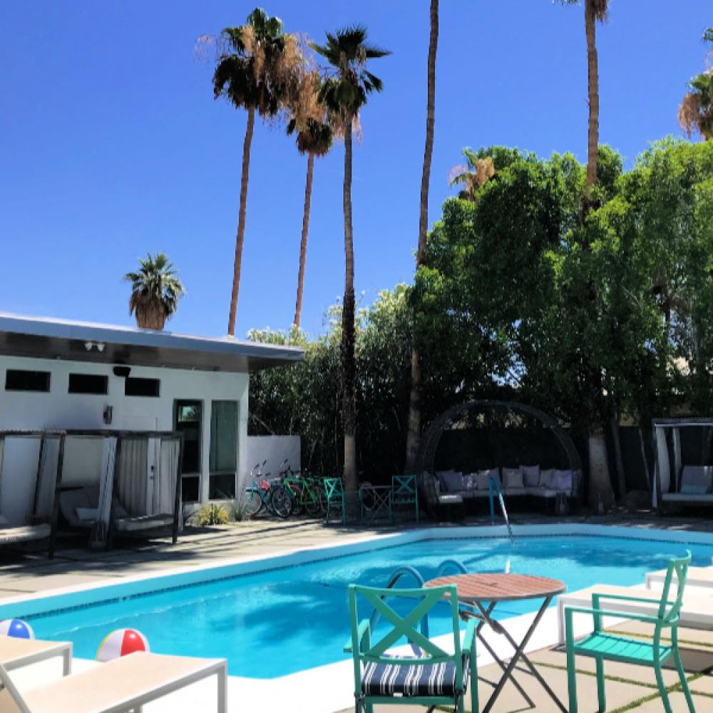 Palm Springs Weekend Guide | rtwgirl