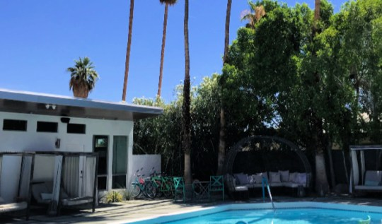 Palm Springs Weekend Guide | rtwgirl