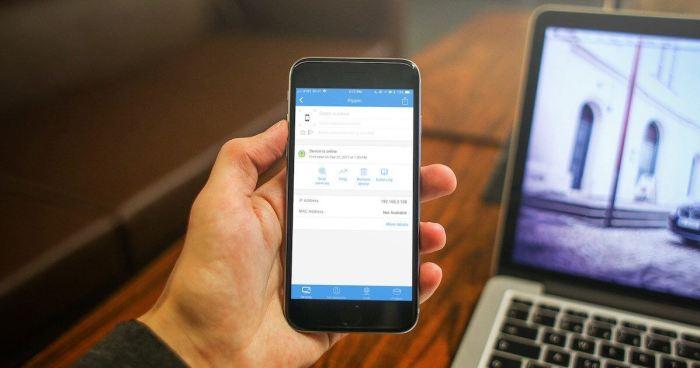 Meminjam internet teman - Teknis Memulai Menjadi Seorang Freelance - .macobserver.com