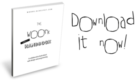 the woork handbook for free