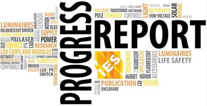 Progress Report - Menyelamatkan Deadline Project - lightnowblog.com