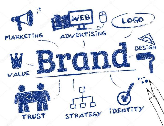 Personal Branding diri dengan social mediaPersonal Branding diri dengan social media - Saatnya Freelancer jadi Rockstars - nl.depositphotos.com