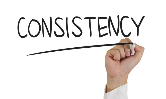 Consistency - Going Concern = Masalah Krusial - kvibe.com