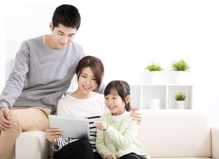 Ahli dalam Mengurus Anak - Freelancing: Solusi untuk Orang Tua - hellosehat.com
