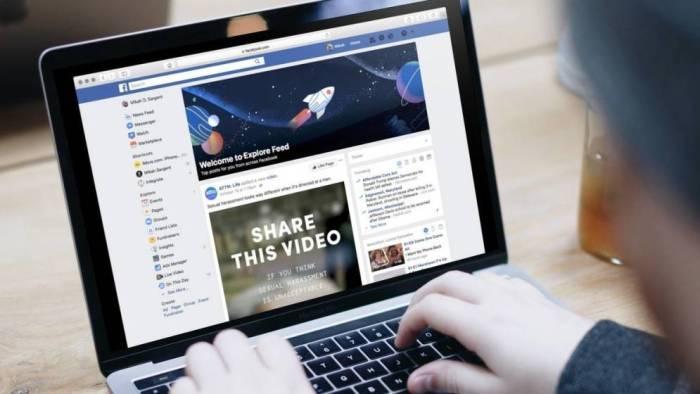 Bagikanlah! - Abaikan Nasihat Tentang Jejaring Sosial Ini - elconfidencial.com
