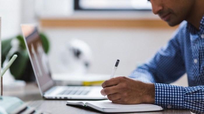 Mau Belajar dan Mengembangkan Diri - Tips Menjadi Karyawan Teladan Bagi Diri Sendiri -klugewelt.com
