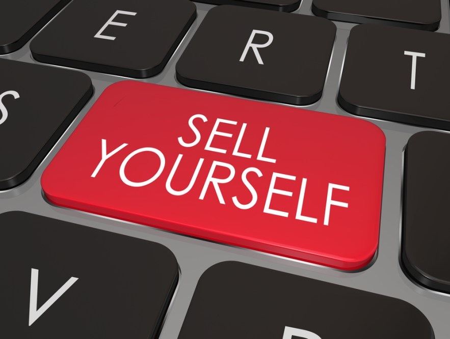 menjual diri a la freelancer - Ruang Freelance