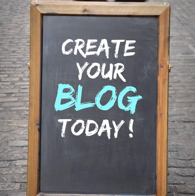 Blogging merupakan alat pembeda yang ampuh - Kontenesia jasa penulis artikel