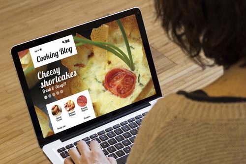 Blogging sebagai Salah Satu Sumber Pemasukan Anda