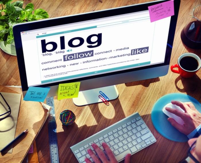 Ingat 4 Hal Ini Jika Ingin Menjadikan Blogging sebagai Salah Satu Sumber Pemasukan Anda
