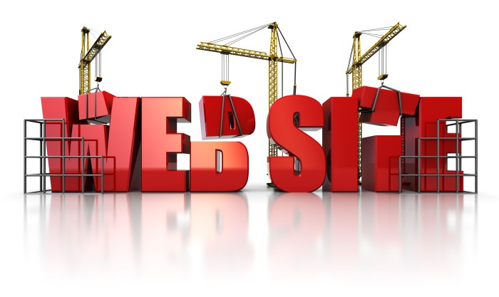 Bekerja untuk Website Perusahaan Startup