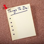 Catat Hal-hal Penting