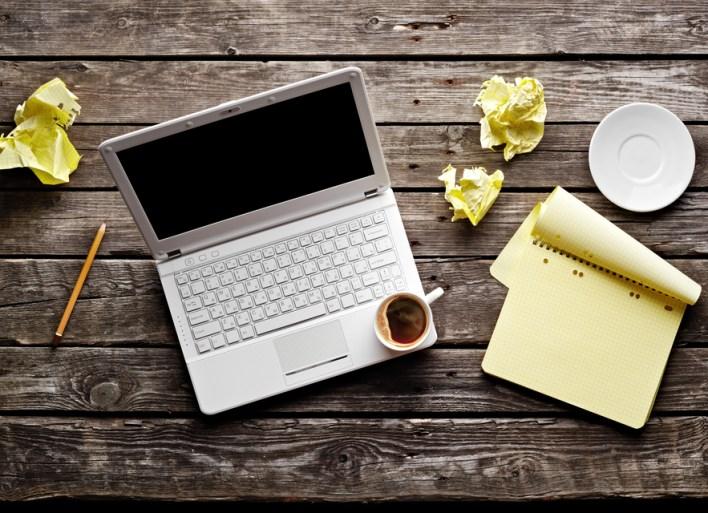 Seperti Apa Konsep Penulis Freelance?