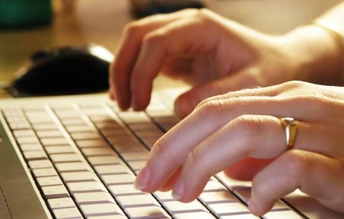 Tulis, tulis, dan tulis!