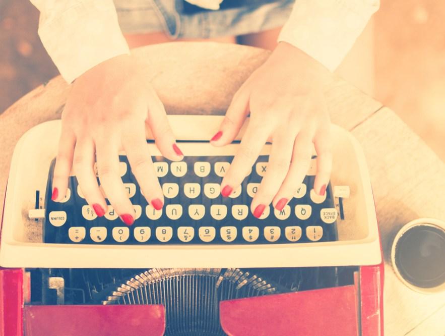 menjadi penulis freelance