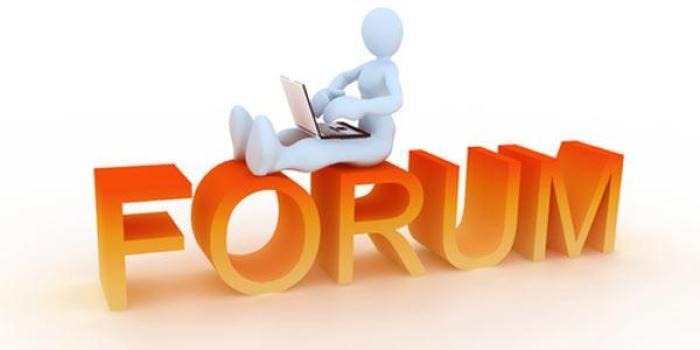 Aktif Dalam Forum Bisnis