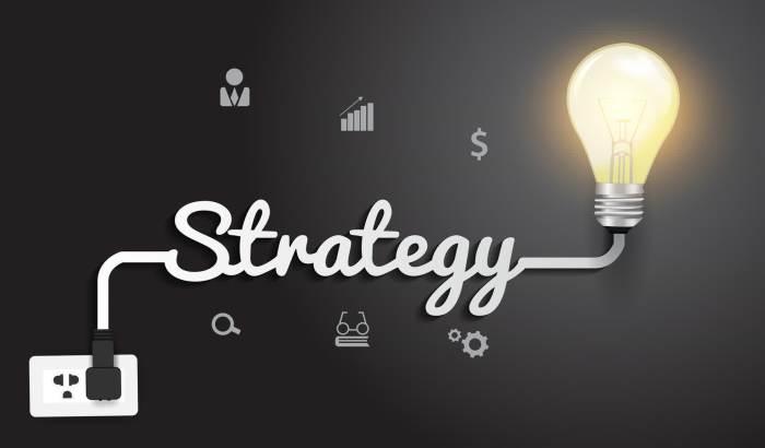 Mengapa Strategi dalam Manajemen itu Penting? - Mengapa Tanpa Manajemen Strategi, Perusahaan akan Kandas?