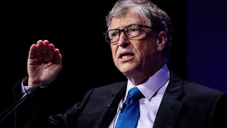 6 Fakta tentang Bill Gates yang Belum Kalian Ketahui - cnet.com