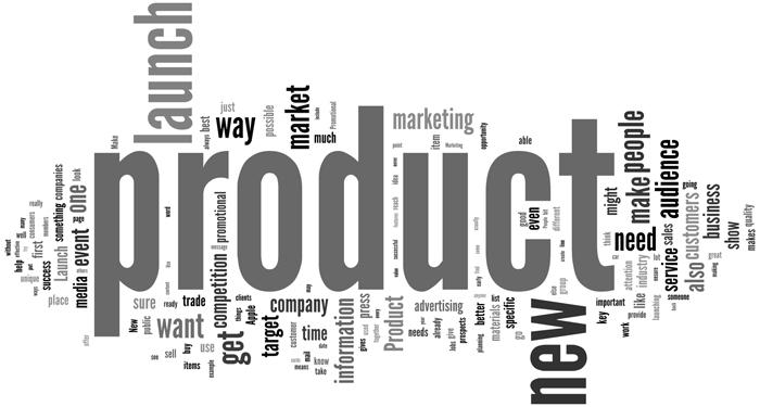 Kuasai produk yang Anda tawarkan