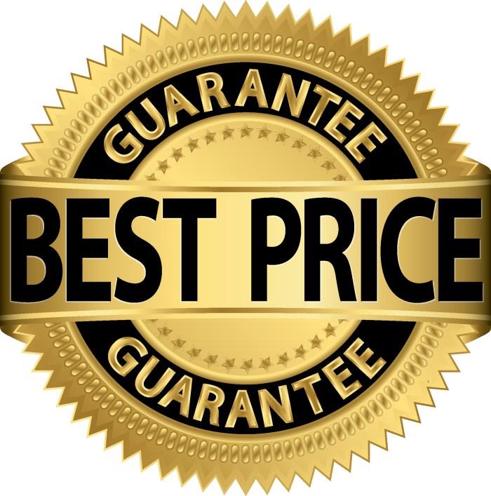 Pasang Harga yang Kompetitif