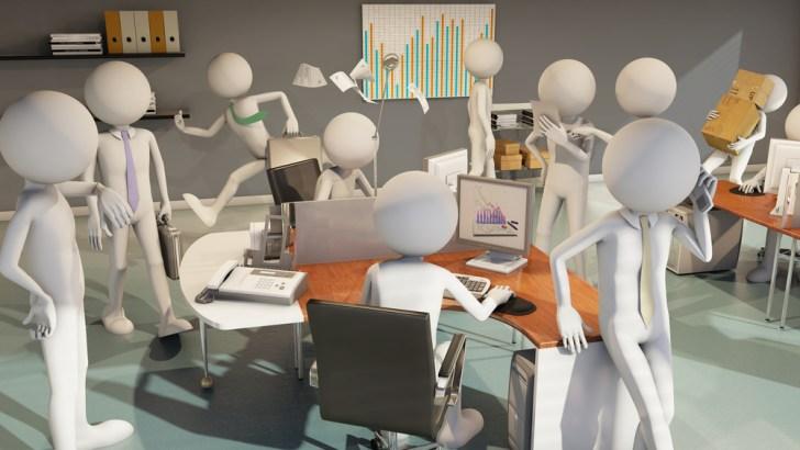 Ubah Penampilan Ruang Kerja Anda