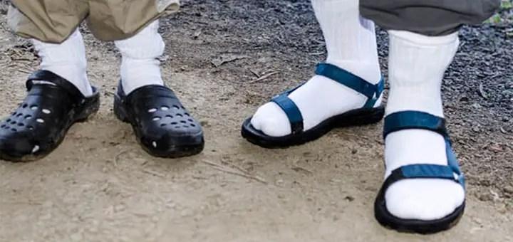 Salah Sepatu